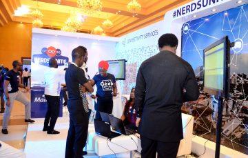 Tech Industry Heavyweights to Speak at MainOne's #NerdsUnite2019 Conference