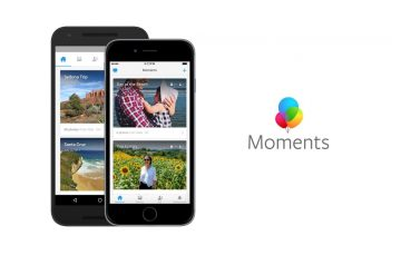 Failed Photo Sharing App, Facebook Moments to be Shutdown in February