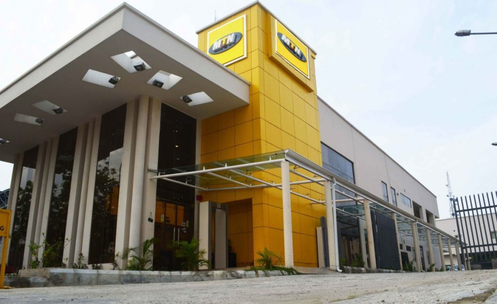 Meet Ralph Mupita, MTN's Group new President & CEO