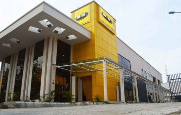 Kogi State Government Shuts Down MTN Facilities over N120 million Tax Backlog