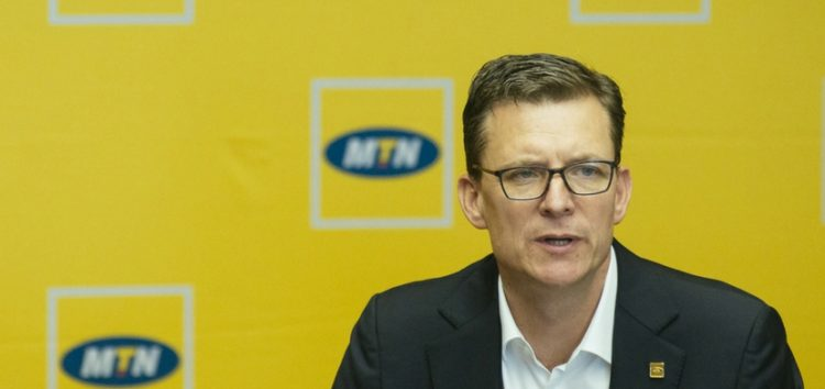 MTN CEO, Rob Shuter Says that MTN Nigeria Will list on the Nigerian Stock Exchange Before the End of this Year