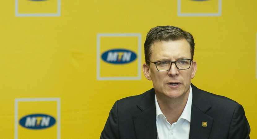 MTN Share Price Soar After Nigerian Government Drops $2 billion Tax Claim