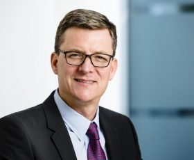MTN Targets 60 Million Mobile Financial Services Customers by 2020- MTN Group CEO, Rob Shuter