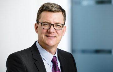 Rob Shuter to Step Down as CEO and President of MTN Group in 2021 After 5 Years of Calling the Shots