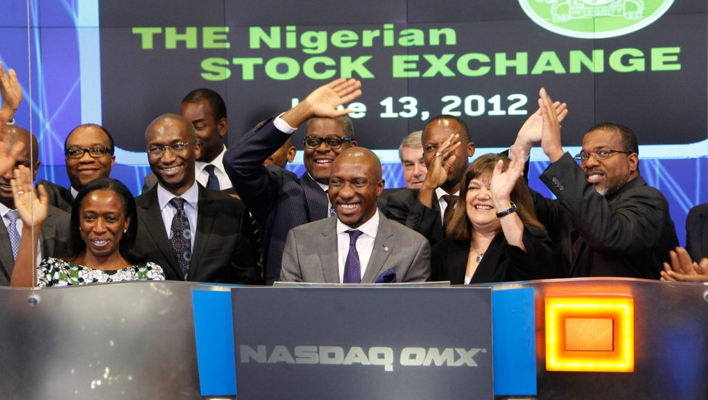 Nigerian Stock Exchange Launches X-Bot, Another Facebook Powered Chatbot