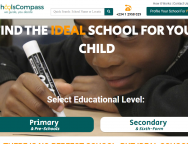 Meet SchoolsCompass, an Edtech Startup Helping Parents Find the Best Schools for Their Children
