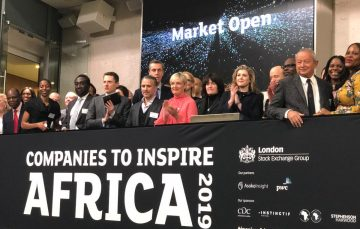 "Paystack, BudgIT, 7 Other Nigerian Companies Make London Stock Exchange Group's ""Companies to Inspire Africa"" List for 2019"