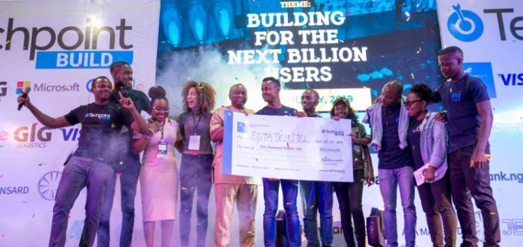 #TechpointBuild 2019: SME Clinic, Exhibitions and a $10,000 Pitch Contest