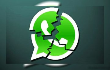 #WhatsApp Down: Nigeria is One of Many Countries not Affected by Global Outage