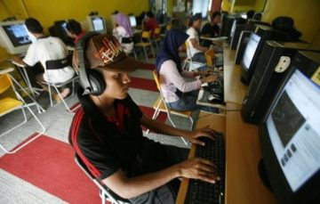 The dying cybercafe culture is still driving ICT penetration in low-income areas