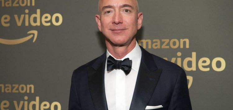 What Possible Impact Could Jeff Bezos Divorce Settlement Have on Amazon?