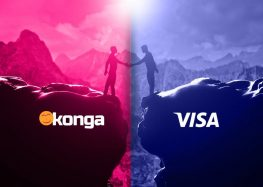 Konga Partners Visa to Make Online Shopping Seamless for Customers
