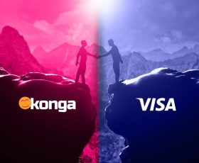 Konga Partners Visa to Make Online Shopping Seamless for Customers