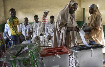 #NigeriaDecides2019: Three Ways Social Media Failed to Influence Nigeria's Election