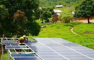 Energy Startups in Nigeria Could Get up to $100,000 in the USADF Off-Grid Energy Challenge