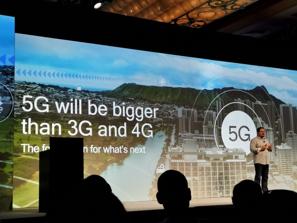 Despite All The Hype Around 5G, Nigerian Telcos Are In Hurry For Its Roll Out