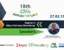 The 18th Edition of CFA's Startups Hangout to Feature Mazi Sam Ohuabunwa and Aramide Abe