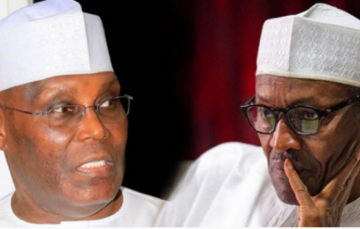Social Media Trends: Buhari, Atiku Sign Peace Accord, Manchester United Fans Trolled After Losing 0-2 to PSG