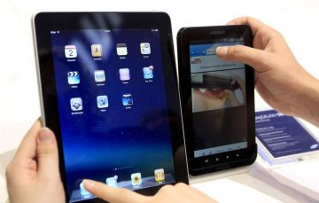 Why is the Tablet Devices Market in Such a Big Decline?