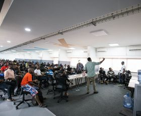 Forloop Aba, Blockchain Saturday and other Tech Events This Week
