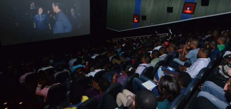 Nollywood Movies Still Doing Well as Nigerians Spent N443 million at Cinemas in January