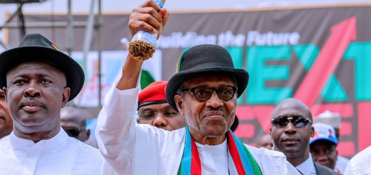 FG Bans Twitter in Nigeria following the deletion of president Buhari's tweet