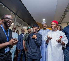 #NextLevel: Buhari's Policy Document Shows that the Nigerian President Does Not Take Tech Seriously