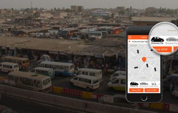 Ride Hailing App, Uru Allows you Share a Ride With Others