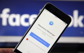 Mixed Reactions as Facebook Messenger Now Allows Users Delete Messages