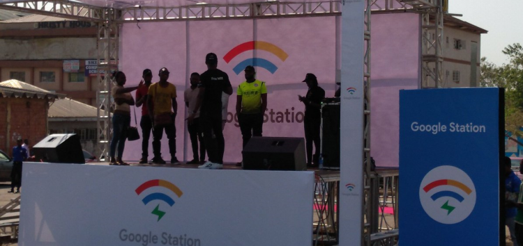 Is the NCC Trying to Protect Telcos From Revenue Loss by Attacking Google's Free WiFi Service?