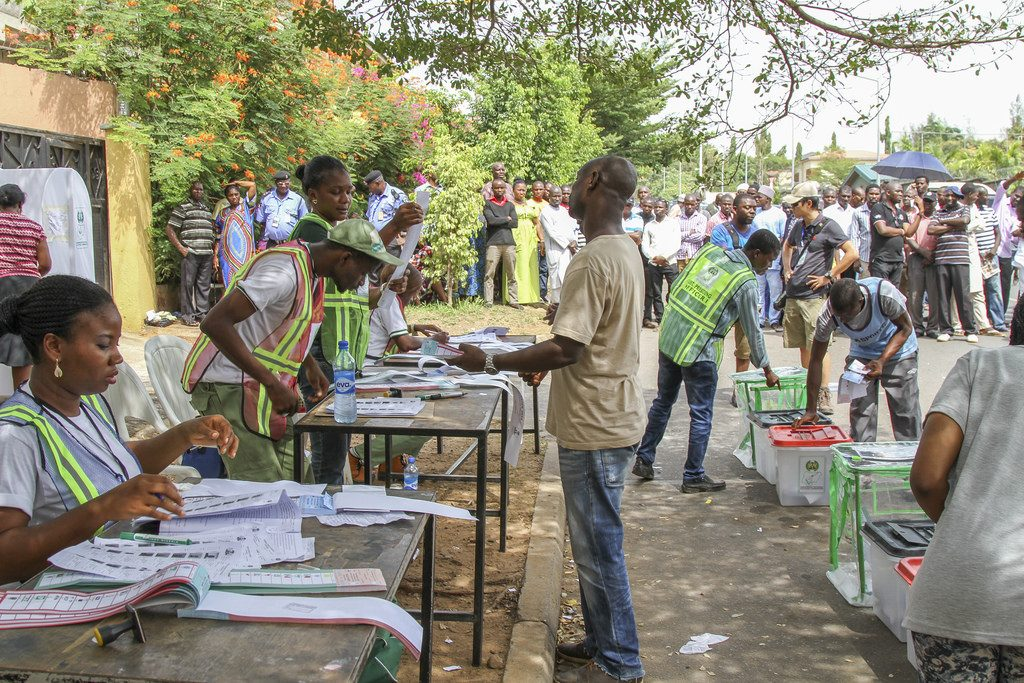 Electoral Bill: Senate reverses ban on electronic transmission of results; says NCC must endorse