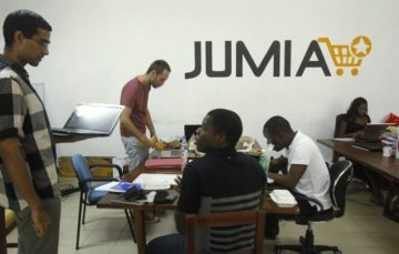 Is MTN Really Looking to Raise $600 Million From A Rumoured Jumia IPO?