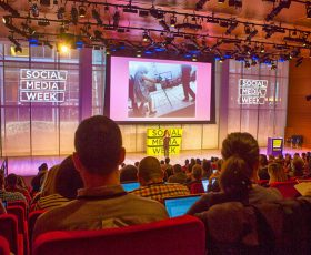 Social Media Week 2019, Startup World Cup and Other Tech Events This Week