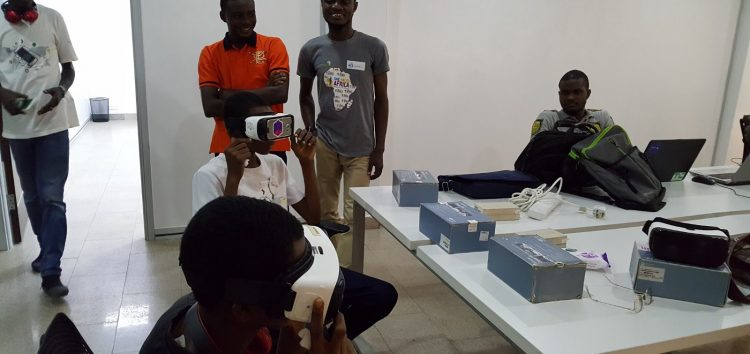 AR/VR Meetup, Raspberry Jam Lagos and Other Tech Events This Week