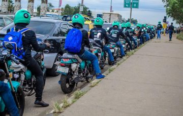 Gokada Launches Training School for its Bike Riders as it Celebrates Two Year in Operation