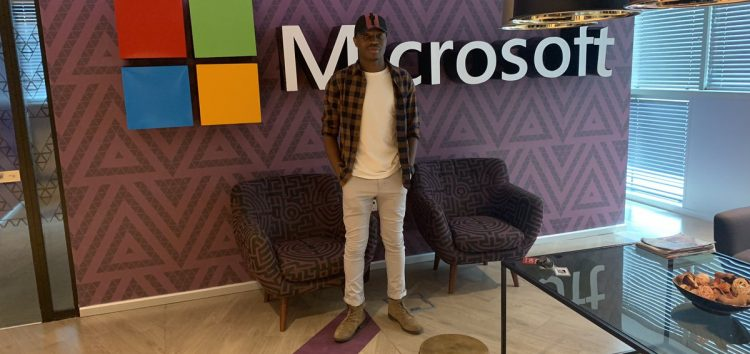 Nigerian Software Engineer Christian Nwamba Becomes Microsoft Developer Advocate