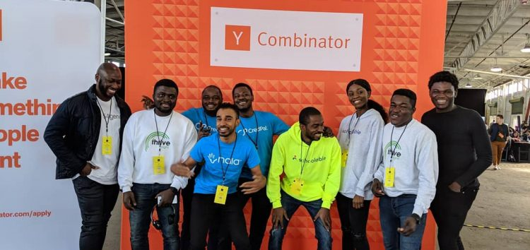 54Gene, Thrive Agric and Two other Nigerian Startups to Pitch At YCombinator W2019 Demo Day