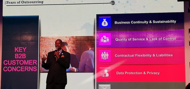 Econet Group Launches OmniContact, a B2B Outsourcing Platform Targeting African Companies