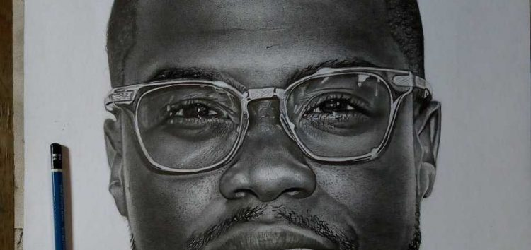 Buhari Wins Second Term, Kevin Hart patronises Nigerian Artist who made a portrait of him and other Stories that Trended on Social Media
