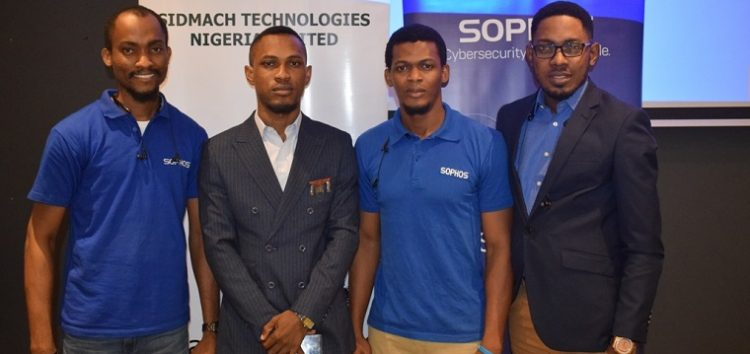 Sidmach, Sophos Enlighten Cybersecurity Experts on Latest Attackers' Antics