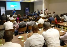 Tech Events this Week: Startup Guide Accra, Climate Change in West Africa and Others