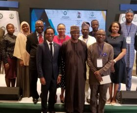 CWG, NOTAP and NITDA Hold Stakeholders Roundtable on the Use of Nigerian Software in the Financial Sector