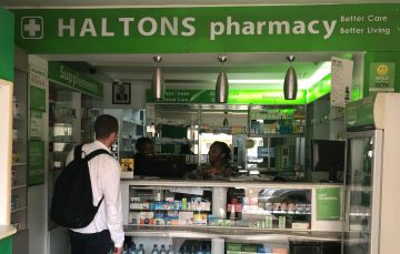 As mPharma Acquires Kenya's Second Biggest Pharmacy Chain, Haltons, is Startup Acquisition Becoming a New Trend in Africa?