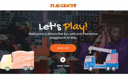GTBank Launches Nigeria's First Digital Play Centre for Children