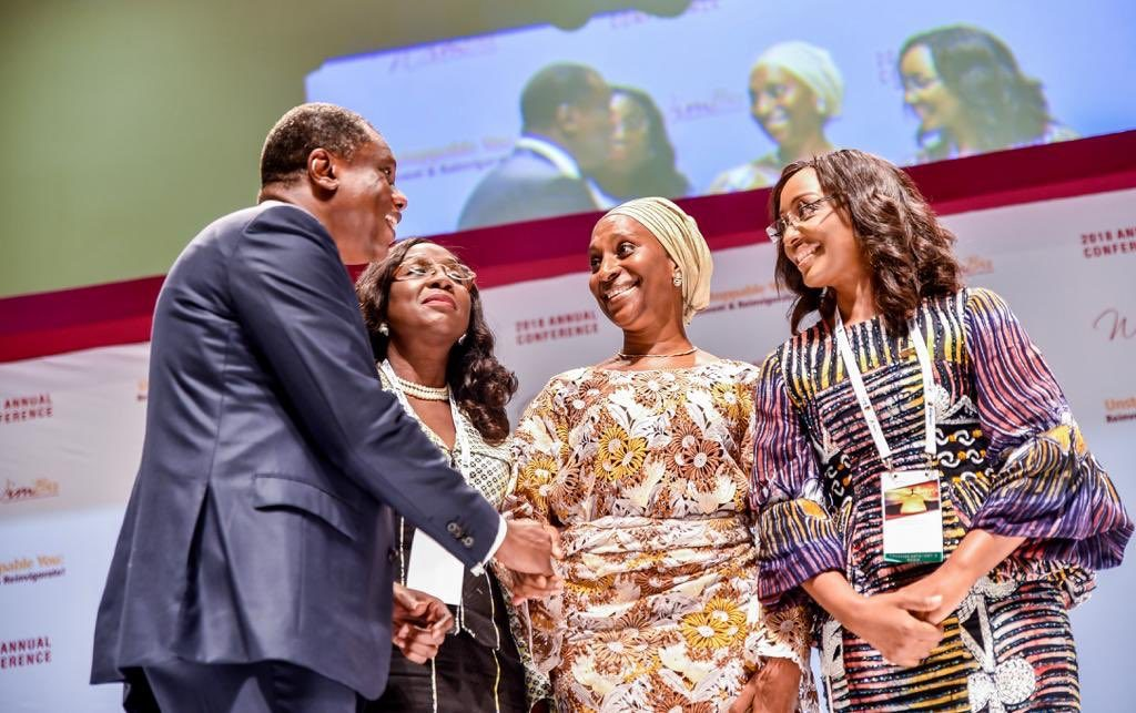 #InternationalWomensDay: Unstoppable You- Towards Gender Equality By Austin Okere