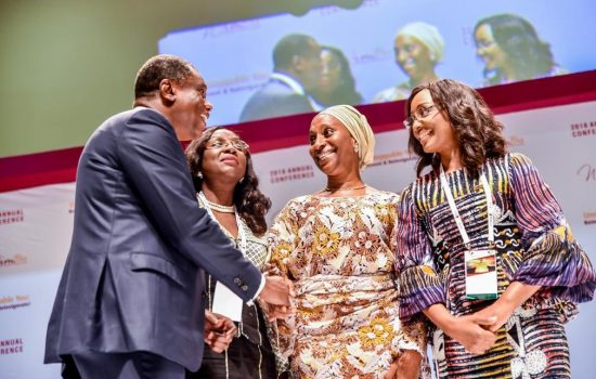 Unstoppable You- Towards Gender Equality By Austin Okere