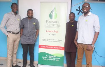 Pre-Seed Startup Accelerator, Founder Institute Launches Lagos Chapter