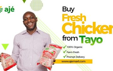 Ajemart is a Cool Online Shopping Platform for Groceries, But it Needs to Address Some Issues