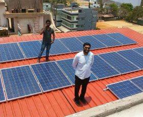 Africa-focused Solar Energy Company Daystar Power Closes $10 Million Funding Round