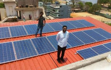 Africa-focused Solar Energy Company Daystar Power Closes $10 Million Funding Round